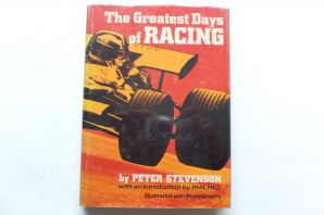 Greatest Days of Racing : The (Stevenson 1972)